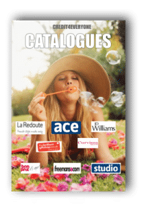 pay monthly, catalogues, buy now pay later, catalogue with credit