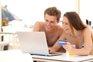 your credit rating is used for many things including a Mobile phone deal, a new Tenancy and even what kind of offers you can get on a Credit Card