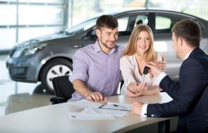car loans and car finance