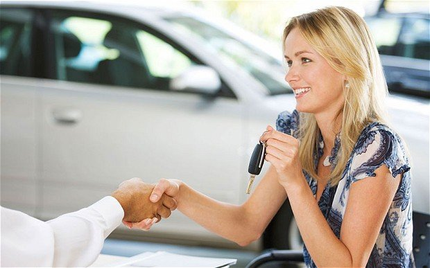 car finance guaranteed no credit checks