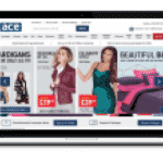 Ace Home shopping mail order catalogue