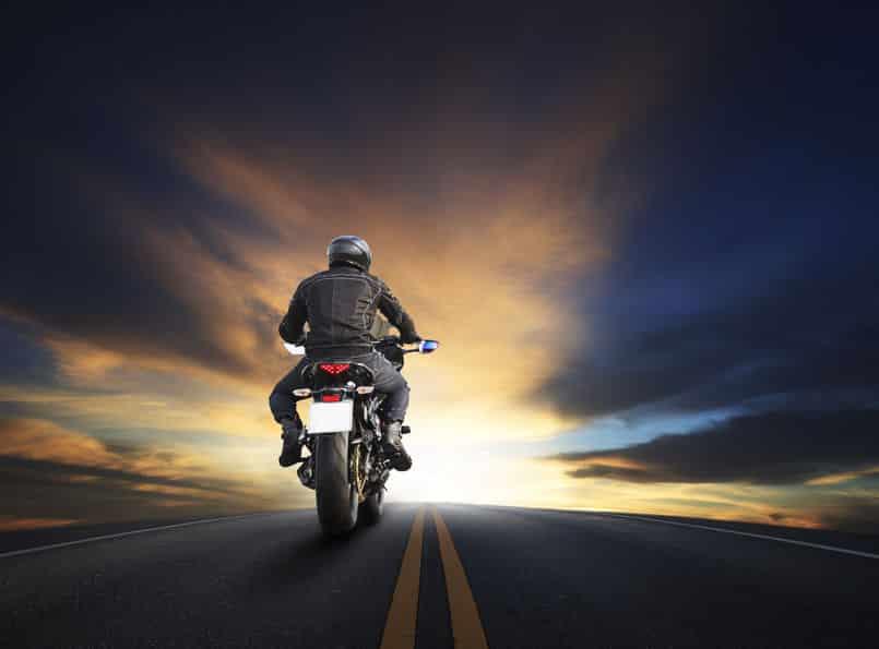 guaranteed motorbike finance