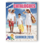 mail order pay monthly catalogues with credit