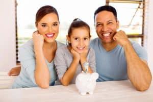 catalogue payment option - interest saver
