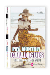 Pay monthly catalogue Guide