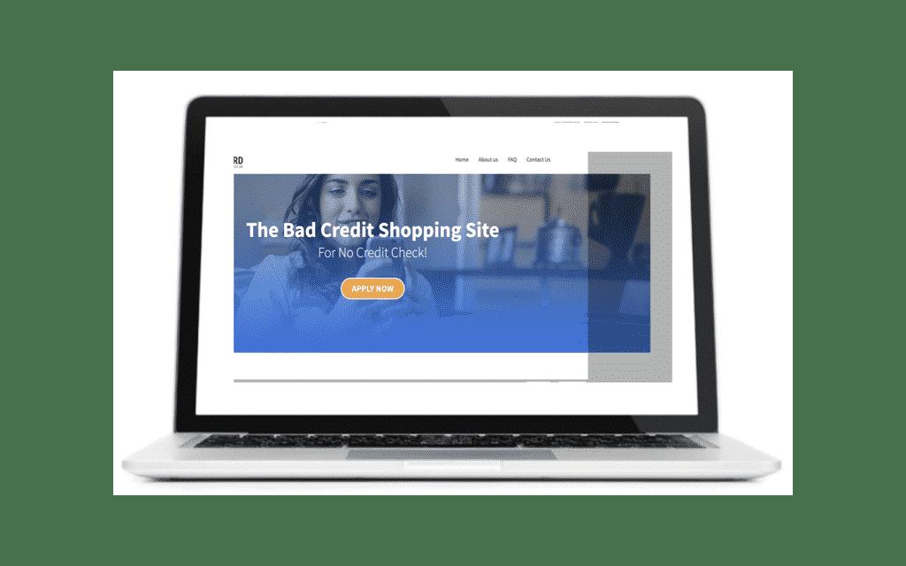 bad credit catalogue -step card