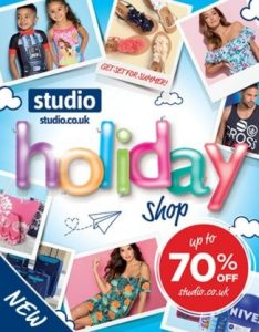 studio pay monthly catalogue