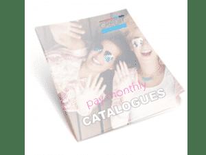 Shopping catalogues