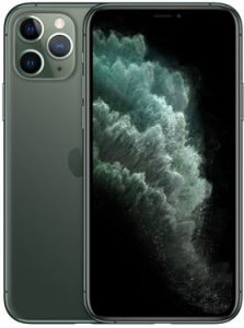 Brand new iPhone 11 Pro - Yours free with no credit checks