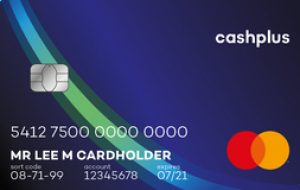 cashplus card