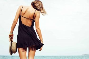 Hot Summer Boosts sales at Next