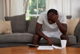 Household debts are spiraling out of control