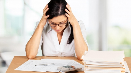Household Debt hits new Peak