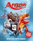 Argos to Scrap Catalogues?
