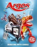 Argos to Scrap Catalogues?