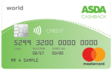Creation (Asda Money Credit Card) Cut Cash Back Rates
