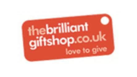 The Brilliant gift shop catalogue