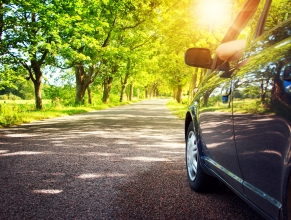 Bad Credit doesn't have to stop you getting car finance