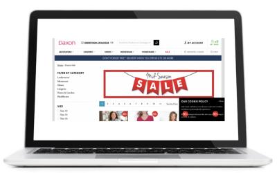 Daxon Catalogue