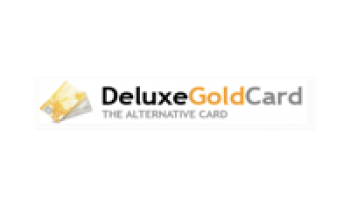 Deluxe Gold Card Catalogue