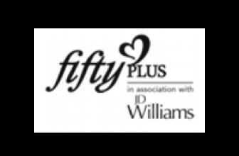 Fifty Plus Catalogue
