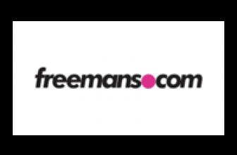 Freemans  Catalogue