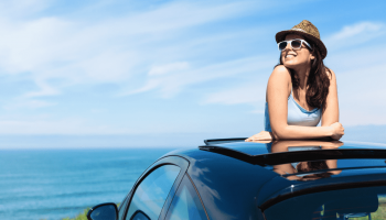 Drive a New Car even with Bad Credit