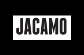 Jacamo Catalogue