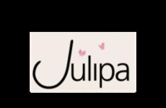 Julipa Catalogue