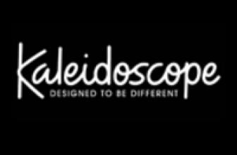 Kaleidoscope Catalogue