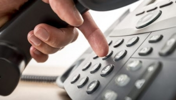 Landline Competition is not working as effectively as it should