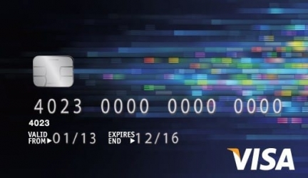 Introducing the NEO Credit Card