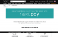 Next Pay - Fashion pay monthly catalogue