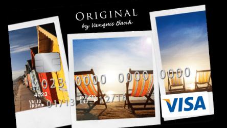 Introducing the Original Credit Card
