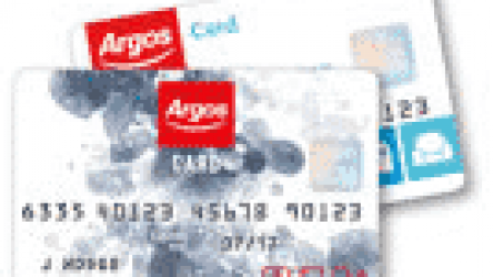 Argos Catalogue, Buy Now Pay Later