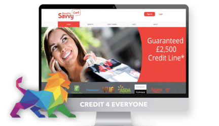 Catalogs offering instant credit, Instant decision catalogs