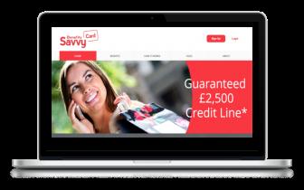 Savvy Benefit Card