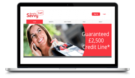 Catalogs offering instant credit, Instant decision catalogs - pay