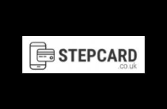 Step Card Catalogue