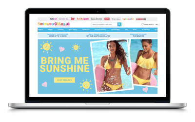 Swimwear 365 Catalogue – Fashion catalogue, pay monthly