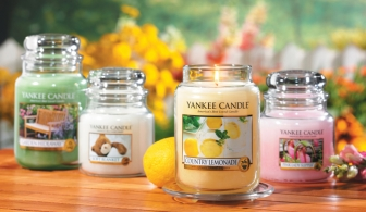 Studio Catalogue Yankee Candle Sale